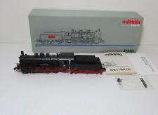 Märklin H0 37550 Dampflok BR 55 5555 DB Digital Rauch    jp1701