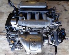 Toyota MR2  3SGE 4 Cyl   Engine Twin Cam 16v 2.0L  LSD Transmission  5 Speed JDM