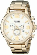 Fossil Men's JR1479 'Nate' Chronograph Stainless steel Watch