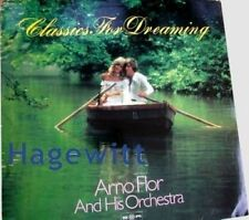 Arno Flor Orchestra Classics for dreaming [LP]