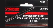 Rokuhan A031 Innenbeleuchtung Shinkansen Mittelwagen