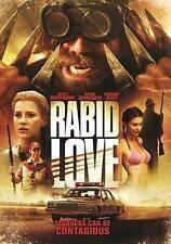 Rabid Love DVD