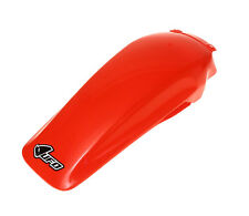 NEW UFO Honda Rear Fender CR 125/250/500 86-90 2601-121