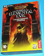 The Temple of Elemental Evil - PC