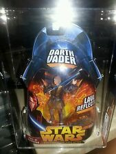 Star Wars Darth Vader lava reflection Target Exclusive Afa 8.5 uncirculated Rots