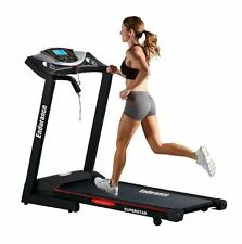 FREE POSTAGE NEW Treadmill Endurance SuperStar Auto Incline  2.0 HP