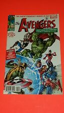 The Avengers #24 Variant Edition!(Dec.2014) Brand New!