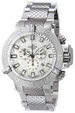"Invicta 1894 Mens Subaqua Noma III Chronograph Watch ""Authorized Dealer"""