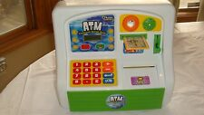 Kids ATM Bank Great way to teach savings!