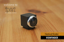Viewfinder Finder FOR Ricoh GR, GR II 16.2MP camera 2013& later models GV-1 2