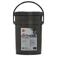Shell Helix Ultra Professional AR-L 5W-30  20 Liter Kanister