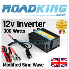 12v 300w Inverter Modified Sine Wave | 12 Volt 300 Watts Car Voltage Converter