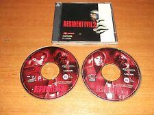 RESIDENT EVIL 2   PC-CD  V.G.C.  FAST POST