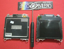 Display Lcd per BLACKBERRY CURVE 9300 8520 +GIRAVITE TORX T6 005-111 CODICE RIM