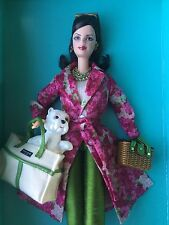 Kate Spade 2003 Barbie Doll Limited Edition Designer Collection NIB Mint