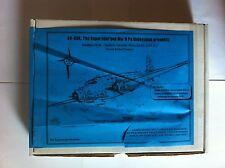 Savoia Marchetti SM82 Aviation-Usk AV-1018 scala 172