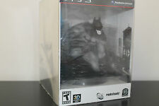 Batman: Arkham City - Collector's Edition (Sony PlayStation 3, 2011) *New/Sealed