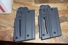 2 - Colt Umarex Rifle factory NEW 10rd .22lr magazines clips mags (c145-144*)
