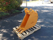 "New 12"" Case 580N Backhoe Bucket"