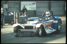 273012 Hot Rods Like This One Are What Drag Racing Is All About A4 Photo Print