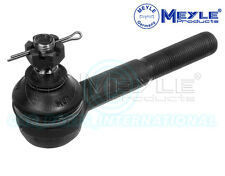 Meyle Tie / Track Rod End (TRE) Front Axle Left or Right Part No. 36-16 020 0009