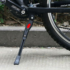 Adjustable MTB Bike Bicycle Cycling Side Road Mountain Kickstand Stand