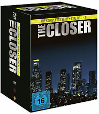 The Closer - SAISON 1 A 7 Neuf #