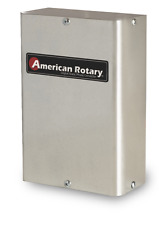 Digital Smart Series Static Phase Converter 3-5 HP American Rotary DS 3-5