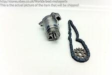 Kawasaki ER6 N EX650 (7) 07' Engine Oil Pump With Chain And Gear