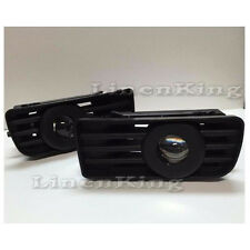 BW088B Fog Lights Bumper Lamps For 92-98 BMW E36 3 Series M3