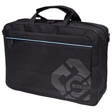 Golla Mod Laptop/Messenger Bag in Black 16 Inch (G805) UK Stock
