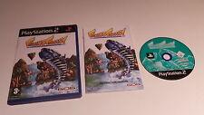 FISHING FANTASY  Playstation 2 en version Française GA581