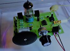 Poldhu 5 Band Tube valve /Germanium  Crystal radio   DIY KIT  FREE WORLD POSTAGE
