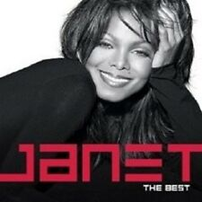 "JANET JACKSON ""THE BEST (BEST OF)"" CD 35 TRACKS NEU"