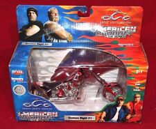 Orange County Choppers American Chopper The Series 1:18 Scale - Custom Rigid #1