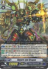 CARDFIGHT VANGUARD CARD: SQUARE-ONE DRAGON - G-BT07/095EN C