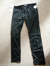 GF Gianfranco FERRE black trousers,BNWT,made in Italy ,100% Authentic