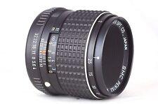 """SMC Pentax (Original """"K"""") 50mm f/4 Macro Lens, Full Frame K-1 K-3 K-70, NR MINT!"""