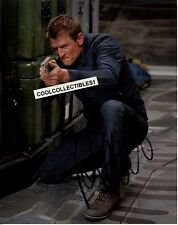 """PHILIP WINCHESTER """"THE PLAYER"""" IN PERSON SIGNED 8X10 COLOR PHOTO"""