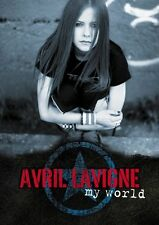 POSTER AVRIL LAVIGNE POP ROCK PUNK SEXY HOT GRANDE #3