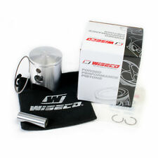 Suzuki Wiseco RM80 RM 80 Piston Kit 49.50mm 2mm Overbore 1991-2001