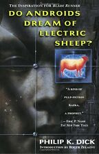 Do Androids Dream of Electric Sheep? by Philip K. Dick (Paperback) (BRAND NEW)