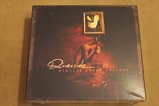 Riverside - Reality Dream Trilogy - NEW SEALED
