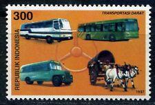 Indonesien  Busse  **/MNH