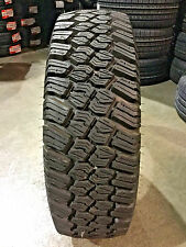 1 New LT 235 75 15 BFGoodrich Commercial T/A Traction 6 Ply Tire