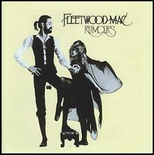FLEETWOOD MAC - RUMOURS CD ~ 2013 REMASTER ~ STEVIE NICKS~MICK ~ 70's *NEW*