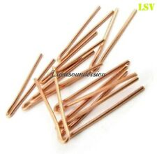 Lutpol 10x 1.5mm Replacement Soldering Iron Spare Tips for LT-B/LT-A Solder Gun