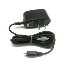 OEM NEW LG Travel WALL AC Charger for VX5600 Accolade GW820 Expo AUTHENTIC