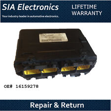 16159278  92 93 Chevrolet Corvette ECM ECU PCM  Repair & Return  OE# 16159278