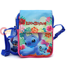 Disney Lilo and Stitch Waist Fanny Bag Shoulder Body Cross Passport Hand Bag